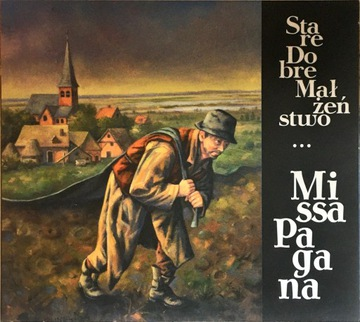 CD STARE DOBRE MAŁŻEŃSTWO доставка товаров из Польши и Allegro на русском