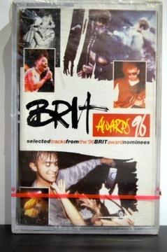 Various - Brit Awards 96 НОВАЯ УНИКУМ доставка товаров из Польши и Allegro на русском