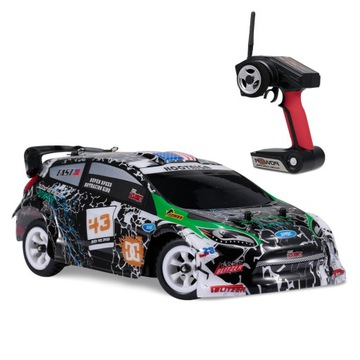 RACING CAR REMOTE CONTROL WLtoys Remote Control Drone LED Flying Butterfly Guards and Controls  доставка товаров из Польши и Allegro на русском