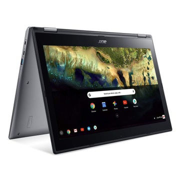 Laptop Acer SPIN 15,6 Chrome zdalnej nauki i pracy доставка товаров из Польши и Allegro на русском
