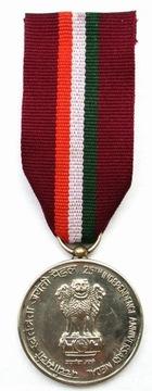 Медаль 25-летия Независимости Индии RZADKIEOKAZJA! доставка товаров из Польши и Allegro на русском