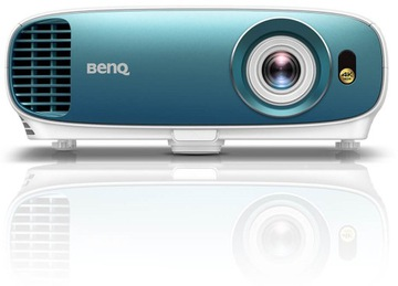 Projektor BenQ TK800M 4K UHD 3000 ANSI 10000 1 DLP