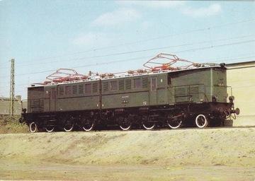 ЛОКОМОТИВ - E 95 02 - ГЕРМАНИЯ доставка товаров из Польши и Allegro на русском