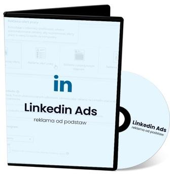 КУРС Linkedin Ads - реклама с нуля доставка товаров из Польши и Allegro на русском