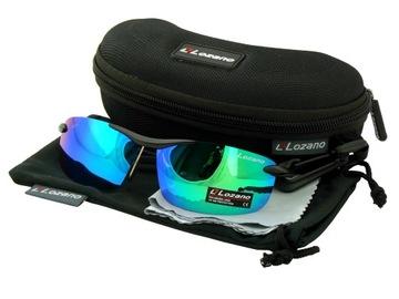 Лозано поляризованные очки солнечные РЫБАЛКА доставка товаров из Польши и Allegro на русском