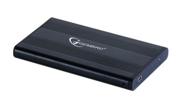 Gembird Kieszeń HDD/SSD SATA 2,5