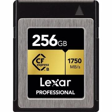 Karta Lexar CFexpress Type B 256 GB 1750/1000MB/s доставка товаров из Польши и Allegro на русском