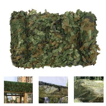 1.5*3М Сетка маскировочная военная садовая доставка товаров из Польши и Allegro на русском