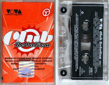 VA - VIVA Club Rotation volume 7 (kaseta) BDB доставка товаров из Польши и Allegro на русском