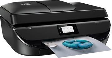 Цветной принтер Многофункциональный HP Skaner3w1 wi-fi доставка товаров из Польши и Allegro на русском