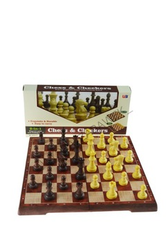 Классические большие шахматы Магнитные шашки 2 на 1 доставка товаров из Польши и Allegro на русском
