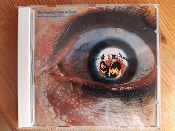 The Greatest Show On Earth - Horizons, CD доставка товаров из Польши и Allegro на русском