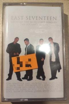 Kaseta East Seventeen - Hit Singles Folia доставка товаров из Польши и Allegro на русском