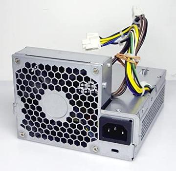 Блок питания ATX ver 2.31 TITAN 700 Вт для компьютера доставка товаров из Польши и Allegro на русском