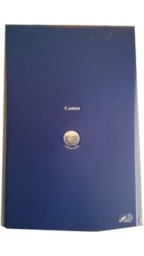 СКАНЕР ПЛАНШЕТНЫЙ CANON CANOSCAN N670U USB доставка товаров из Польши и Allegro на русском
