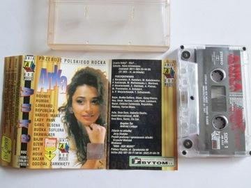 Anka-Przeboje /Lombard Hey Dżem Gang Olsena kaseta доставка товаров из Польши и Allegro на русском