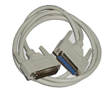 Удлинительный кабель LPT полный ЧПУ доставка товаров из Польши и Allegro на русском