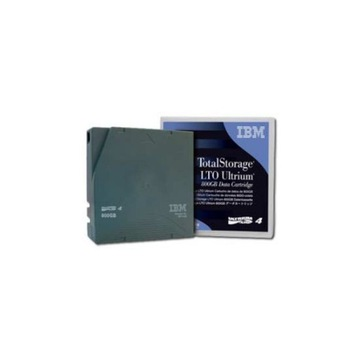 Лента IBM Media LTO4 Tape 800/1.6 ТБ 95P4436 доставка товаров из Польши и Allegro на русском