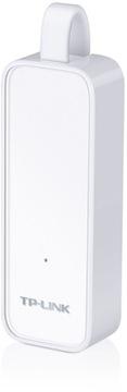 СЕТЕВАЯ КАРТА USB3.0 TP-LINK UE300 Gigabit LAN доставка товаров из Польши и Allegro на русском