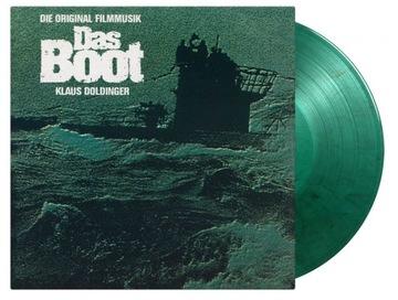KLAUS DOLDINGER Das Boot (Die Original Filmmusik) доставка товаров из Польши и Allegro на русском