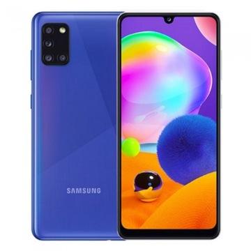Smartfon Samsung Galaxy A31 | 4/128GB |Dual Sim | доставка товаров из Польши и Allegro на русском