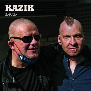 КАЗИК Чума CD доставка товаров из Польши и Allegro на русском
