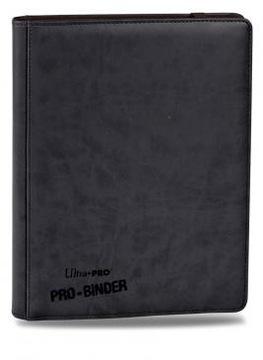 Кластер Premium Pro-Binder Кожаный черный доставка товаров из Польши и Allegro на русском