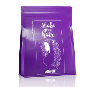 Anwen SHAKE YOUR HAIR opakowanie uzupełniające доставка товаров из Польши и Allegro на русском