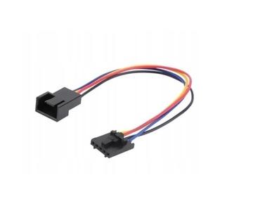 adapter wentylatora dell 5 pin do 4 pin доставка товаров из Польши и Allegro на русском