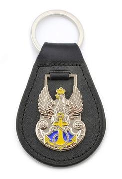 Брелок для ключей логотип Орел военно-морской Флот доставка товаров из Польши и Allegro на русском