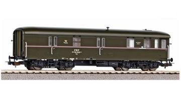 Wagon pocztowy typ Pst PKP H0 PIKO 53233 доставка товаров из Польши и Allegro на русском