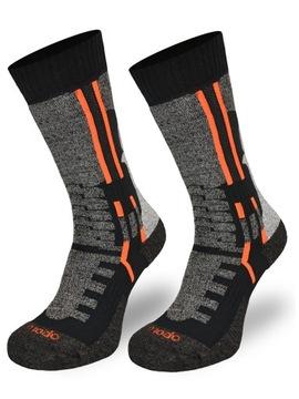 Длинные теплые носки для мотоциклов Comodo MTB1 доставка товаров из Польши и Allegro на русском