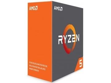 Procesor AMD Ryzen 5 1600 Zen+/12NM доставка товаров из Польши и Allegro на русском