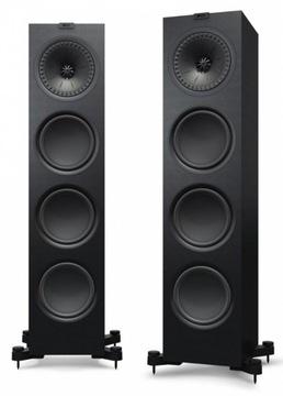 Kef Q950 (czarne) - ODSŁUCHY, SALON Q21 доставка товаров из Польши и Allegro на русском