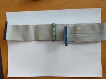 TAŚMA HDD ATA 80-pin IDE100/133 dł 45cm доставка товаров из Польши и Allegro на русском