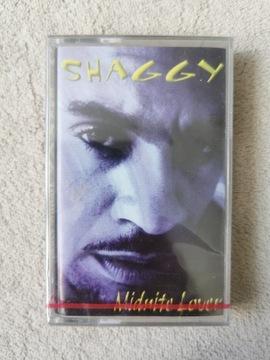 Картридж Shaggy Midnite Lover *ПЛЕНКА* доставка товаров из Польши и Allegro на русском