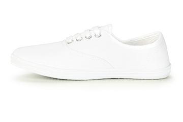 Спортивная обувь КРОССОВКИ кеды женские Белые доставка товаров из Польши и Allegro на русском