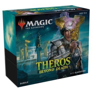 Theros Beyond Death Bundle/ Fat Pack доставка товаров из Польши и Allegro на русском