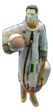 CMK F48363 US Pilot with full pressure suit 1:48 доставка товаров из Польши и Allegro на русском