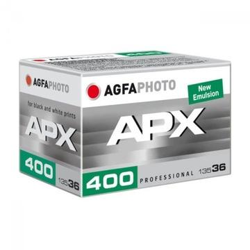 Agfa apx 100/135/36 доставка товаров из Польши и Allegro на русском