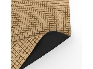 Резиновый коврик 122x122 см - Лох D&D доставка товаров из Польши и Allegro на русском