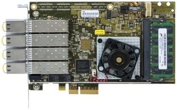 NapaTech NT4E-4-STD ADAPTER PCIe 073-007902-02 доставка товаров из Польши и Allegro на русском