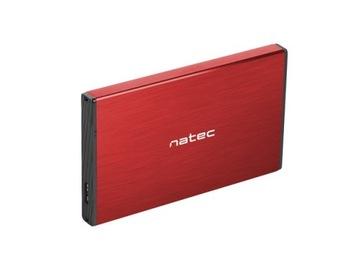 Kieszeń zewnętrzna HDD/SSD Sata Rhino Go 2,5 USB доставка товаров из Польши и Allegro на русском