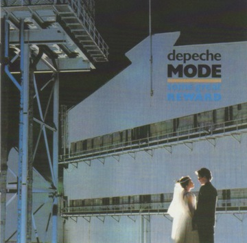 DEPECHE MODE: SOME GREAT REWARD (CD) STAN BDB доставка товаров из Польши и Allegro на русском