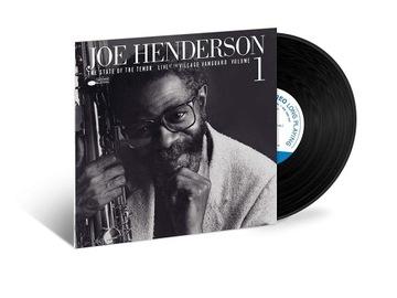 JOE HENDERSON State Of The Tenor Vol. 1. (TONE POE доставка товаров из Польши и Allegro на русском