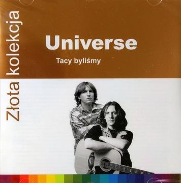 UNIVERSE: ЗОЛОТАЯ КОЛЛЕКЦИЯ ВЕЛИЧАЙШИЙ ХИТЫ (CD) доставка товаров из Польши и Allegro на русском