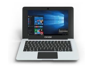 Ноутбук CAVION 10.1 Mini Z3735G 1GB/32GB eMMC W10P доставка товаров из Польши и Allegro на русском