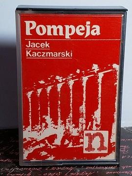 JACEK KACZMARSKI - POMPEJA - MC  доставка товаров из Польши и Allegro на русском