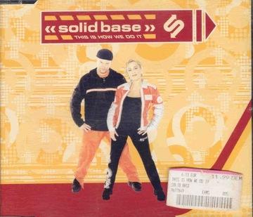 Maxi CD Solid Base - This Is How We Do It (2000) доставка товаров из Польши и Allegro на русском