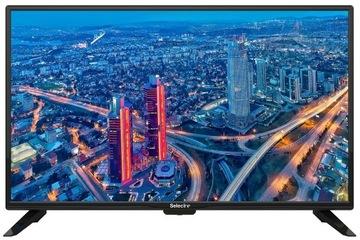 Телевизор Selecline 32S18 HDTV LED 32 дюйма доставка товаров из Польши и Allegro на русском